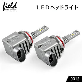 新品ミニオールインワン LEDヘッドライト 車検対応 1年保証付 HIR2/9012 50000時間以上Philips ZES LEDフォグランプ 片側30W 9S 瞬間起動 一体型 電装 パーツ