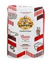 【包装不可】 カプート サッコロッソ クオーコ 5kg 食品 小麦粉