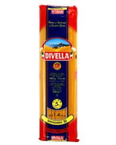 【包装不可】 ディヴェッラ DIVELLANo.10 ヴェルミッチェリーニ 1.4mm 1ケース (500g×24)