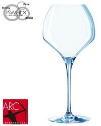 【あす楽】【同一商品6脚ご購入で送料無料】【包装不可】 ARC(アルクインターナショナル) シェフ&ソムリエ オープンナップ ソフト 47 品番:JD-04700 wineglass 赤ワイン グラス