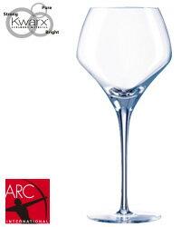 【あす楽】【包装不可】【同一商品6脚ご購入で送料無料】 ARC(アルクインターナショナル) シェフ&ソムリエ オープンナップ ラウンド 37 品番:JD-04720 wineglass 白ワイン グラス