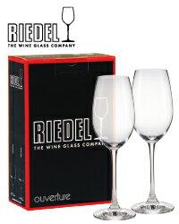 【リーデルシリーズ3セットご購入で送料無料】【正規品】 リーデル オヴァチュア シャンパーニュ 専用ボックス入り 2脚セット 品番:6408/48 wineglass シャンパン グラス