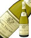 ルイ ジャド マコン ヴィラージュグランジュ マニアン 2018 750ml 白ワイン シャルドネ フランス ブルゴーニュ