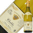 【よりどり6本以上送料無料】 アントワーヌ シャトレ シャブリ クラシック 2018 750ml 白ワイン シャルドネ フランス …