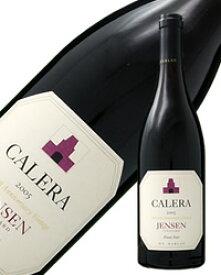 カレラ ピノノワール ジェンセン 2016 750ml 赤ワイン アメリカ カリフォルニア