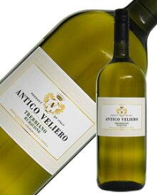 【包装不可】 アンティコ ヴェリエロ トレッビアーノ ルビコーネ IGT マグナム 1500ml 白ワイン