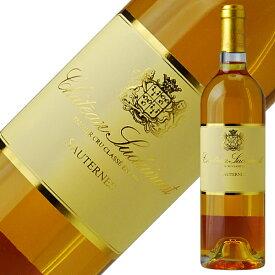 シャトー スデュイロー(シュデュイロー) 2006 750ml 白ワイン 貴腐ワイン セミヨン フランス ボルドー