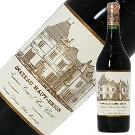 格付け第1級 シャトー オー ブリオン 2014 750ml 赤ワイン フランス