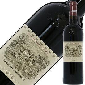 格付け第1級 シャトー ラフィット ロートシルト 2017 750ml 赤ワイン カベルネ ソーヴィニヨン フランス ボルドー