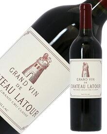 格付け第1級 シャトー ラトゥール 2008 750ml シャトー蔵出し 赤ワイン カベルネ ソーヴィニヨン フランス ボルドー