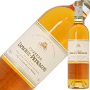 シャトー ラフォリ ペイラゲ 2000 750ml 白ワイン 貴腐ワイン セミヨン フランス ボルドー 酒石あり