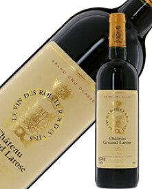 格付け第2級 シャトー グリュオー ラローズ 1998 750ml 赤ワイン フランス ボルドー