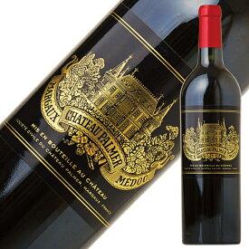 格付け第3級 シャトー パルメ 2010 750ml 赤ワイン メルロー フランス ボルドー