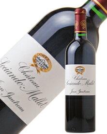 ブルジョワ級 シャトー ソシアンド マレ 2012 750ml 赤ワイン カベルネ ソーヴィニヨン フランス ボルドー