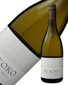 クラウディー ベイ テココ 2016 750ml ニュージーランド 白ワイン