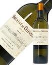 ドメーヌ ド シュヴァリエ ブラン 2013 750ml 白ワイン ソーヴィニヨン ブラン フランス ボルドー