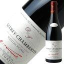ドメーヌ トルトショ ジュヴレ(ジュブレ) シャンベルタンVV 2017 750ml 赤ワイン ピノ ノワール フランス ブルゴー…