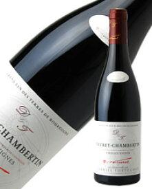 ドメーヌ トルトショジュヴレ(ジュブレ) シャンベルタンVV 2015 750ml 赤ワイン ピノ ノワール フランス ブルゴーニュ