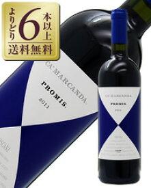 【よりどり6本以上送料無料】 カ マルカンダ(ガヤ) プロミス 2017 750ml 赤ワイン メルロー イタリア