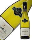 ラ シャブリジェンヌ シャブリ ラ ピエレレ ハーフ 2017 375ml 白ワイン シャルドネ フランス ブルゴーニュ