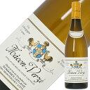 ドメーヌ ルフレーヴ マコン ヴェルゼ 2017 750ml 白ワイン シャルドネ フランス ブルゴーニュ