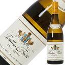 ドメーヌ ルフレーヴ プイイ フュイッセ アン ヴィニュレ 2018 750ml 白ワイン シャルドネ フランス ブルゴーニュ