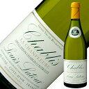 【よりどり3本以上送料無料】 ルイ ラトゥール シャブリ ラ シャンフルール 2018 750ml 白ワイン シャルドネ フランス ブルゴーニュ