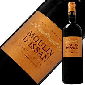 格付け第3級 AOC ボルドー スペリュール ムーラン ディッサン 2015 750ml 赤ワイン カベルネ ソーヴィニヨン フランス ボルドー