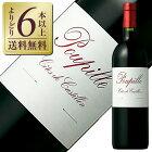 【よりどり3本以上送料無料】 プピーユ 2015 750ml 赤ワイン メルロー フランス ボルドー