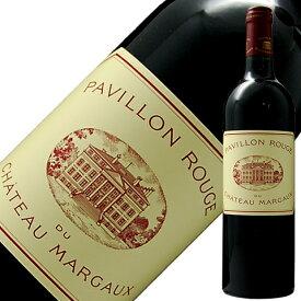 格付け第1級セカンド パヴィヨン ルージュ デュ シャトー マルゴー 2010 750ml 赤ワイン カベルネ ソーヴィニヨン フランス ボルドー