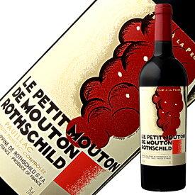 格付け第1級セカンド ル プティ ムートン ド ロートシルト(ル プティ ムートン ドゥ ムートン ロスシルド) 2016 750ml 赤ワイン