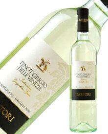 カーサ ヴィニコラ サルトーリ ピノ グリージオ(ピノグリージョ)オーガニック 2019 750ml 白ワイン ピノ グリージオ イタリア