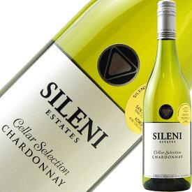 【よりどり6本以上送料無料】 シレーニ エステート セラー セレクション シャルドネ 2018 750ml ニュージーランド 白ワイン