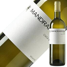 【よりどり6本以上送料無料】 セッテソリ マンドラロッサ フィアーノ 2018 750ml 白ワイン イタリア
