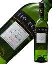 ゴンザレス ビアス ティオペペ (ティオ ペペ)(ティオ ペペ) ドライシェリー 15度 750ml 並行 白ワイン