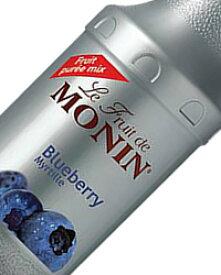 7/31入荷予定 モナン フルーツミックスブルーベリー 1000ml(1L)monin