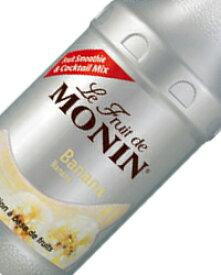 モナン フルーツミックス バナナ 1000ml(1L)monin