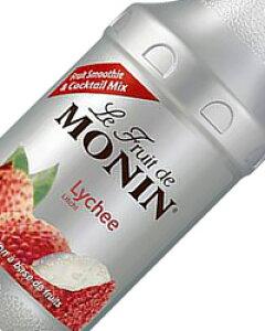 モナン フルーツミックスライチ 1000ml(1L)monin