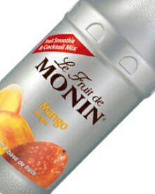 モナン フルーツミックス マンゴー 1000ml(1L)monin