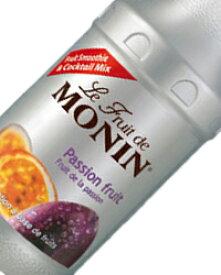モナン フルーツミックスパッションフルーツ 1000ml(1L)monin
