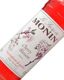 モナン さくら(桜 チェリーブロッサム) シロップ 700ml monin