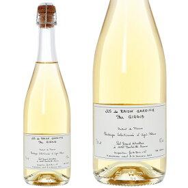 ノンアルコールワイン ポールジロー スパークリング グレープジュース 2020 750ml フランス スパークリングワイン
