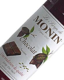 モナン チョコレート シロップ 700ml monin