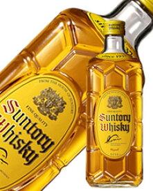 【同一商品12本購入で送料無料】 サントリーウイスキー 角瓶 40度 箱なし 700ml