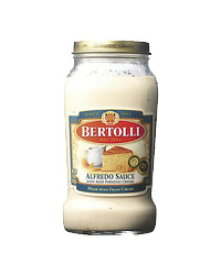 【包装不可】 ベルトリー(ベルトーリ) パスタソースクリーム アルフレッド 425g