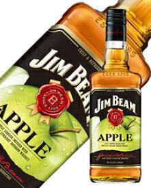 ジム ビーム アップル 35度 箱なし 700ml 正規 shibazaki_JBA