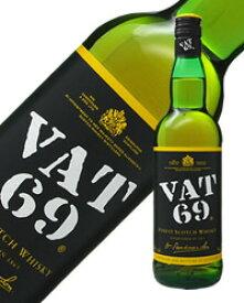 VAT(バット) 69 40度 箱なし 750ml