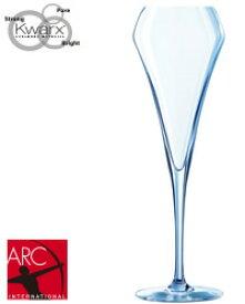 【包装不可】【同一商品6脚ご購入で送料無料】 ARC(アルクインターナショナル) シェフ&ソムリエ オープンナップ エフェヴァセント 20 品番:JD-04830 wineglass シャンパン グラス