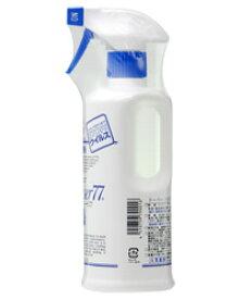 【包装不可】 ドーバー パストリーゼ77 500ml スプレーヘッド付 アルコール消毒液 消毒 消臭 抗菌 防カビ