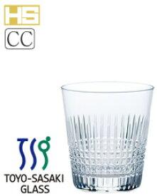 【包装不可】 東洋佐々木ガラス カットグラス 10オールド 3個セット 品番:T-20113HS-C703 glass ウイスキー ロック グラス 日本製 ボール販売